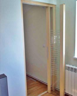 Lomljena sobna vrata tik90 Stolarska radionica Tik Sremska Mitrovica