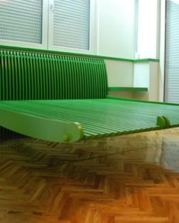 Spavaca soba u Novom Sadu Tik90 stolarska radionica Tik Sremska Mitrovica