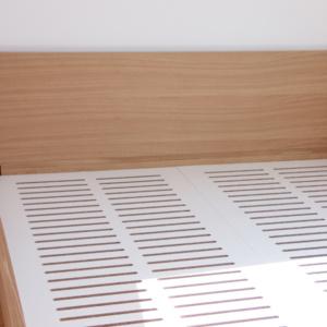 krevet Noa Tik90 Stolarska radionica Tik Sremska Mitrovica