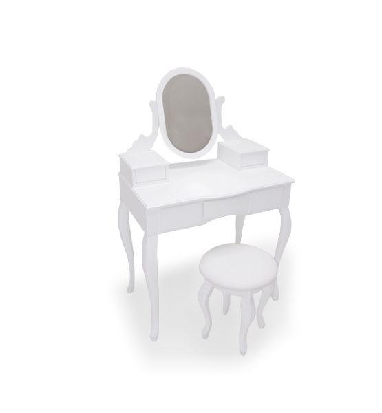Toaletni stolic tik90 Stolarska radionica Tik Sremska Mitrovica