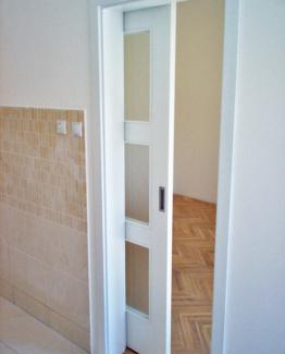 Unutrasnja vrata Sremska Mitrovica tik90 Stolarska radionica Tik