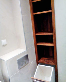 Kupatilo Orah tik90 Stolrska radionica Tik Sremska Mitrovica