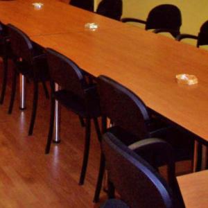 Sala za sastanke tik90 Stolarska radionica Tik Sremska Mitrovica