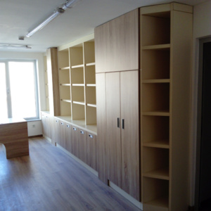 Kancelarija Sremska Mitrovica Tik90 Stolarska radionica