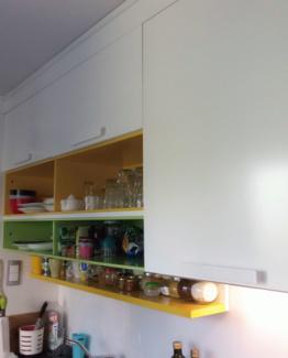 Kuhinja Beba tik90 Stolarska radionica Tik Sremska Mitrovica