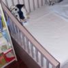 Krevet Leona tik90 Stolarska radionica Tik Sremska Mitrovica